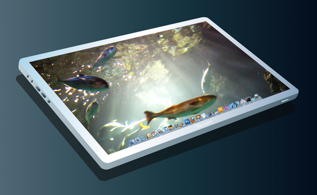 MacTablet-Fishes